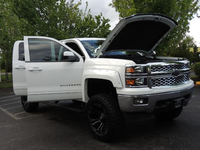 2015 Chevrolet Silverado 1500 LT - Photo 32 - Portland, OR 97217