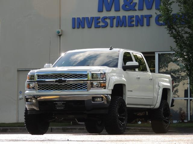 2015 Chevrolet Silverado 1500 LT - Photo 44 - Portland, OR 97217