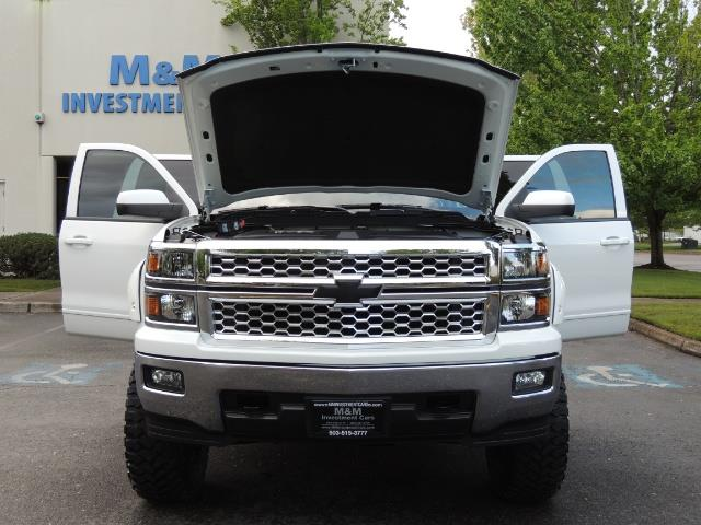 2015 Chevrolet Silverado 1500 LT - Photo 33 - Portland, OR 97217