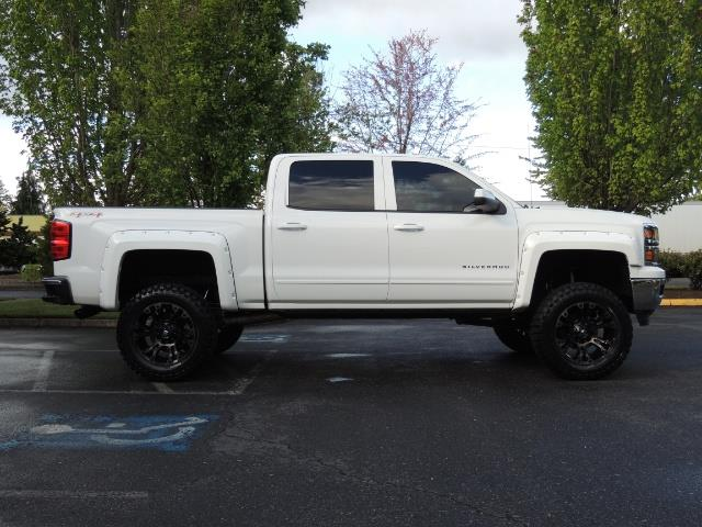 2015 Chevrolet Silverado 1500 LT - Photo 4 - Portland, OR 97217