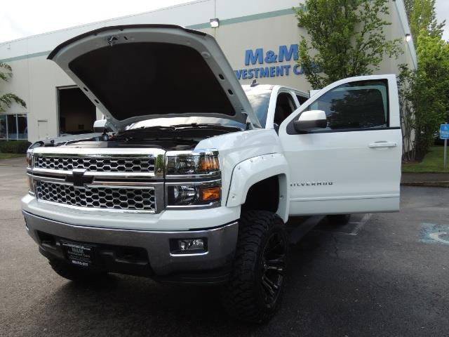 2015 Chevrolet Silverado 1500 LT - Photo 25 - Portland, OR 97217