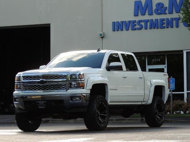 2015 Chevrolet Silverado 1500 LT - Photo 46 - Portland, OR 97217