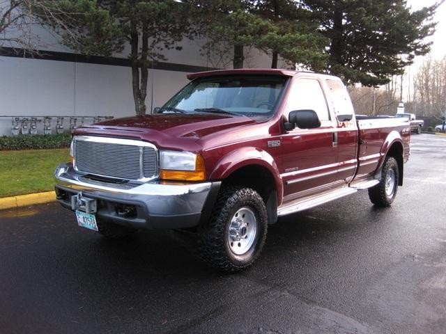 1999 ford f 250 super duty 4x4 7 3l turbo diesel 6 speed manual 1999 ford f 250 super duty 4x4 7 3l