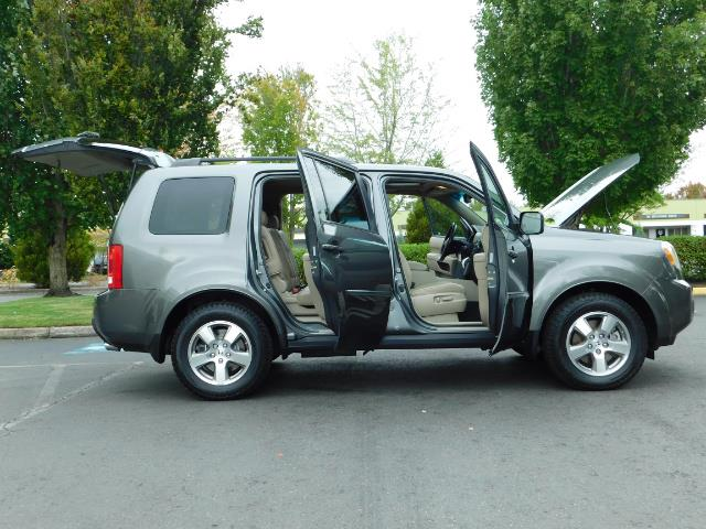 2009 Honda Pilot EX-L AWD / 3RD SEAT/ NEW TIMING BELT / 1-OWNER - Photo 24 - Portland, OR 97217