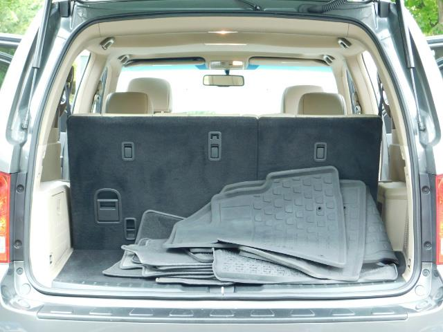 2009 Honda Pilot EX-L AWD / 3RD SEAT/ NEW TIMING BELT / 1-OWNER - Photo 27 - Portland, OR 97217