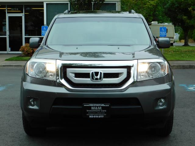 2009 Honda Pilot EX-L AWD / 3RD SEAT/ NEW TIMING BELT / 1-OWNER - Photo 5 - Portland, OR 97217