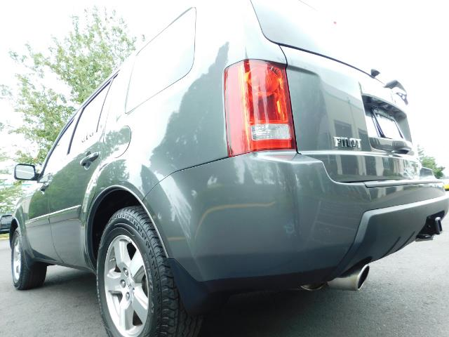 2009 Honda Pilot EX-L AWD / 3RD SEAT/ NEW TIMING BELT / 1-OWNER - Photo 12 - Portland, OR 97217