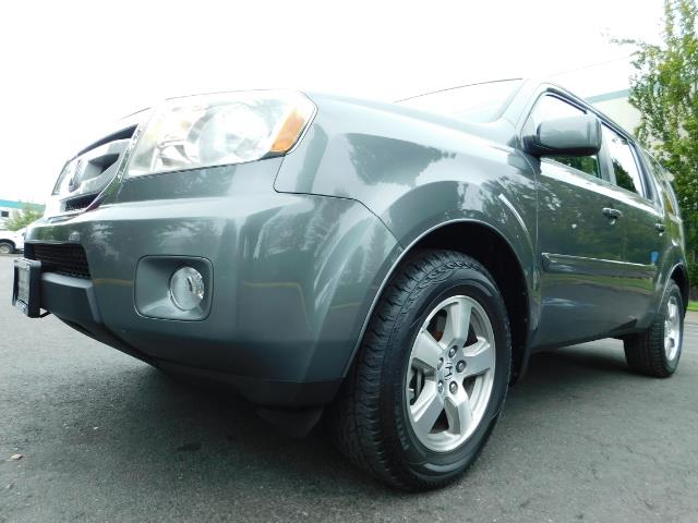2009 Honda Pilot EX-L AWD / 3RD SEAT/ NEW TIMING BELT / 1-OWNER - Photo 9 - Portland, OR 97217