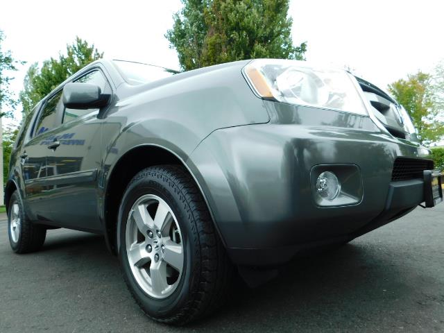 2009 Honda Pilot EX-L AWD / 3RD SEAT/ NEW TIMING BELT / 1-OWNER - Photo 10 - Portland, OR 97217