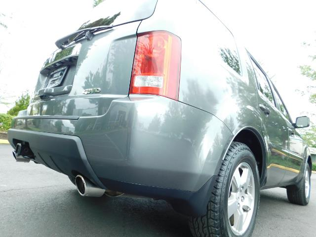 2009 Honda Pilot EX-L AWD / 3RD SEAT/ NEW TIMING BELT / 1-OWNER - Photo 11 - Portland, OR 97217