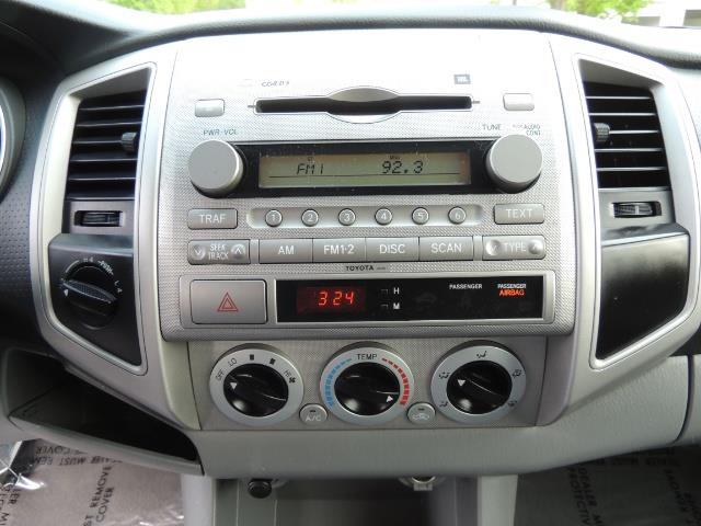 2008 Toyota Tacoma V6 Double Cab / 4X4 / LONGBED / TRD SPORT / LIFTED - Photo 27 - Portland, OR 97217
