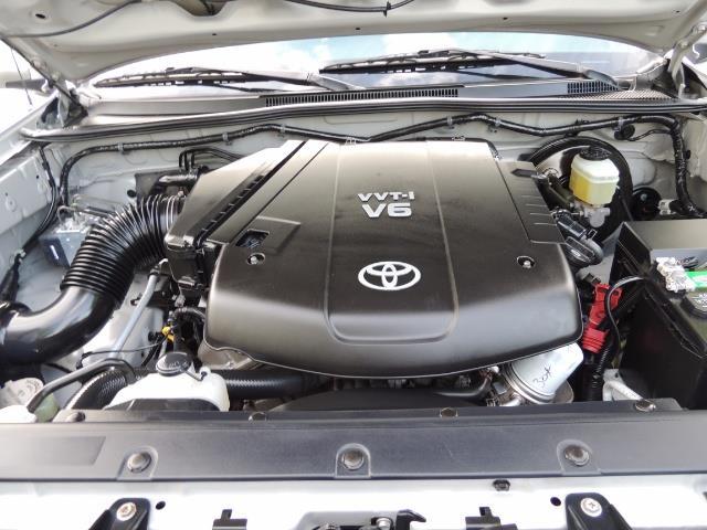 2008 Toyota Tacoma V6 Double Cab / 4X4 / LONGBED / TRD SPORT / LIFTED - Photo 38 - Portland, OR 97217