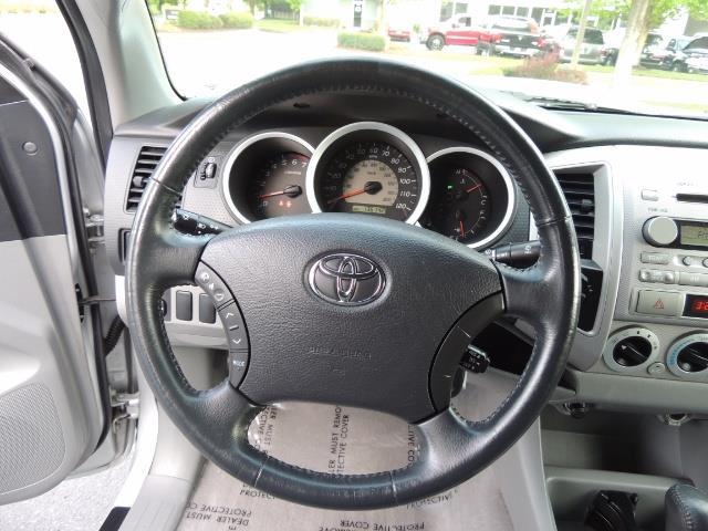 2008 Toyota Tacoma V6 Double Cab / 4X4 / LONGBED / TRD SPORT / LIFTED - Photo 26 - Portland, OR 97217