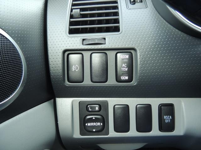 2008 Toyota Tacoma V6 Double Cab / 4X4 / LONGBED / TRD SPORT / LIFTED - Photo 29 - Portland, OR 97217