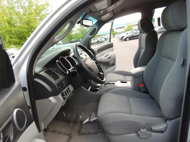 2008 Toyota Tacoma V6 Double Cab / 4X4 / LONGBED / TRD SPORT / LIFTED - Photo 14 - Portland, OR 97217