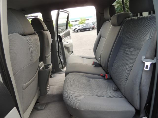 2008 Toyota Tacoma V6 Double Cab / 4X4 / LONGBED / TRD SPORT / LIFTED - Photo 15 - Portland, OR 97217