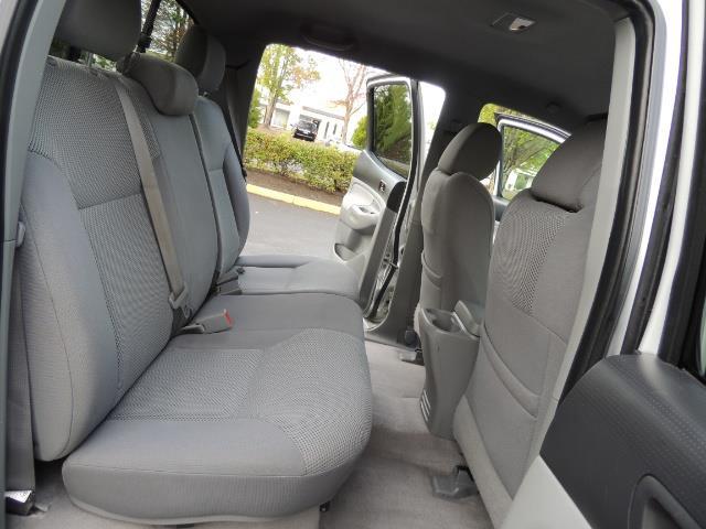 2008 Toyota Tacoma V6 Double Cab / 4X4 / LONGBED / TRD SPORT / LIFTED - Photo 16 - Portland, OR 97217