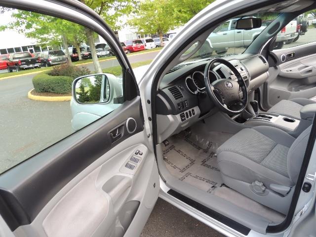 2008 Toyota Tacoma V6 Double Cab / 4X4 / LONGBED / TRD SPORT / LIFTED - Photo 13 - Portland, OR 97217