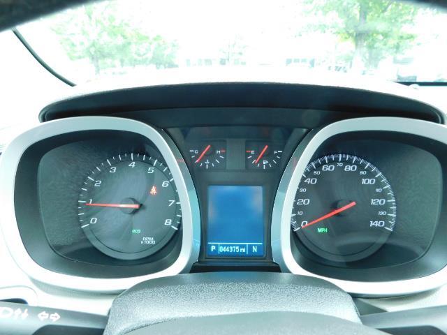 2015 Chevrolet Equinox LT / Sport Utility / AWD / Sunroof / 1-OWNER - Photo 39 - Portland, OR 97217