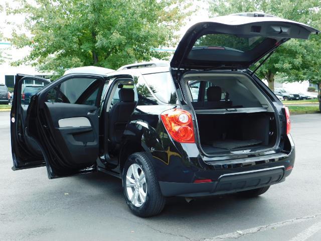 2015 Chevrolet Equinox LT / Sport Utility / AWD / Sunroof / 1-OWNER - Photo 27 - Portland, OR 97217