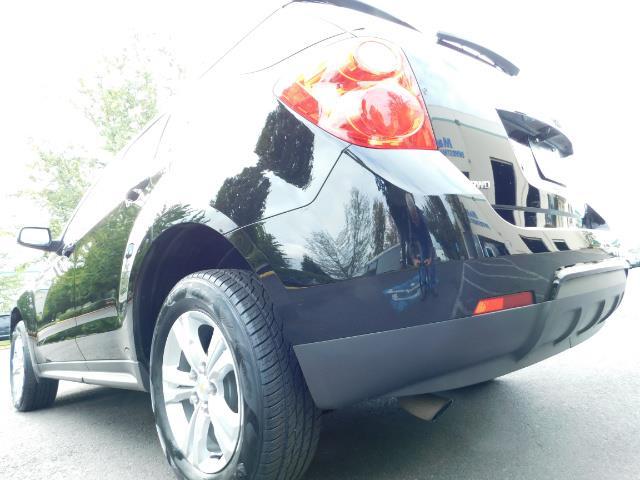2015 Chevrolet Equinox LT / Sport Utility / AWD / Sunroof / 1-OWNER - Photo 11 - Portland, OR 97217