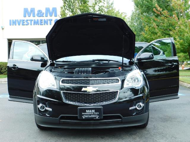 2015 Chevrolet Equinox LT / Sport Utility / AWD / Sunroof / 1-OWNER - Photo 32 - Portland, OR 97217