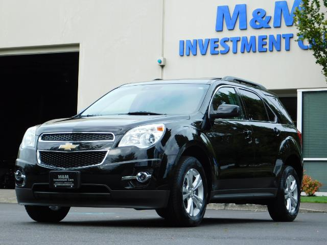 2015 Chevrolet Equinox LT / Sport Utility / AWD / Sunroof / 1-OWNER - Photo 44 - Portland, OR 97217