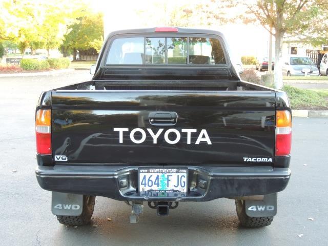 1995 toyota tacoma v6 2dr x cab 5 speed manual 4wd rh mminvestmentcars com 1995 toyota truck manual free online 1994 Toyota Truck