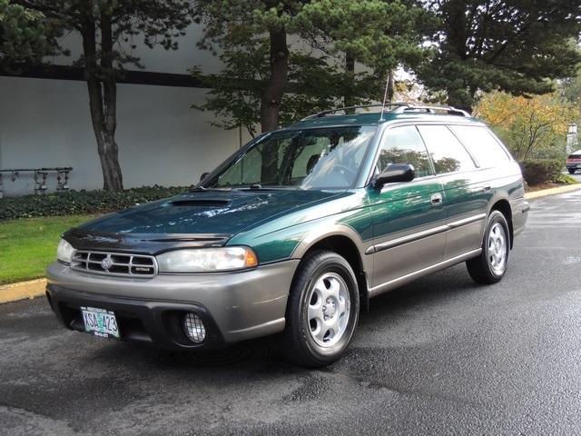 Subaru Dealership Portland >> 1997 Subaru Legacy Outback/AWD/ Wagon / Excel Cond