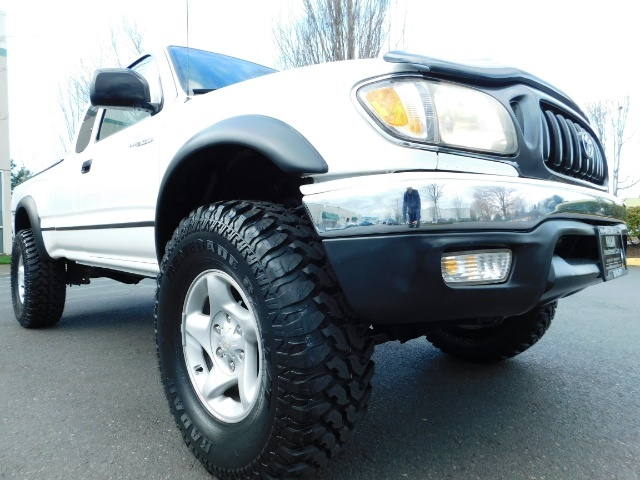 "2004 Toyota Tacoma V6 2dr 4WD Xtracab TRD RR DIF LIFTED 33 ""MUD CANOPY - Photo 41 - Portland, OR 97217"