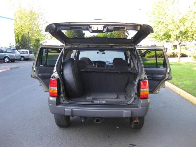 1998 Jeep Grand Cherokee Laredo 4x4 1 Owner Very Clean