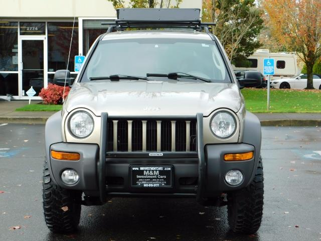 2003 Jeep Liberty Sport Utility 4X4 / V6 3.7L / LIFTED - Photo 5 - Portland, OR 97217