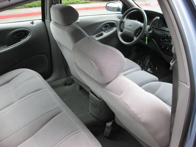 1997 ford taurus gl 1995 Ford Taurus GL 1997 ford taurus gl photo 12 portland or 97217
