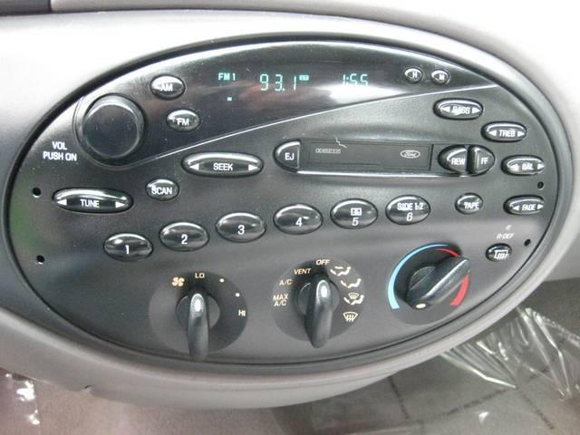 1997 ford taurus gl 1997 Ford Taurus XL 1997 ford taurus gl photo 19 portland or 97217