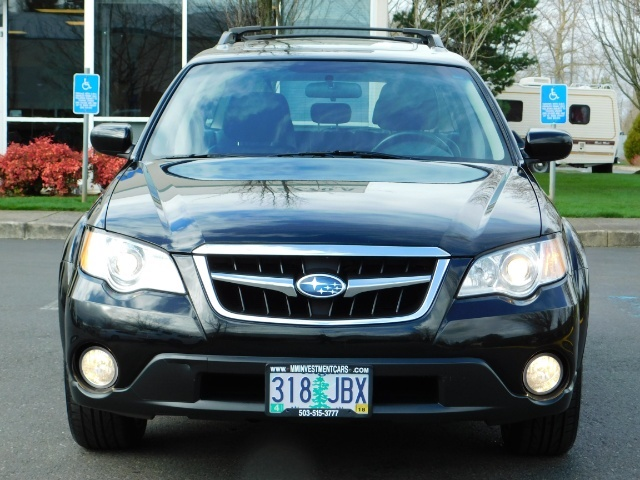 2008 Subaru Outback 2.5i Limited AWD TimingBelt WaterPumpDone NewTires - Photo 4 - Portland, OR 97217