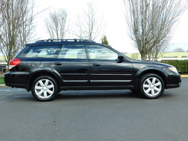 2008 Subaru Outback 2.5i Limited AWD TimingBelt WaterPumpDone NewTires - Photo 3 - Portland, OR 97217