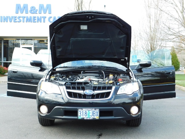 2008 Subaru Outback 2.5i Limited AWD TimingBelt WaterPumpDone NewTires - Photo 30 - Portland, OR 97217