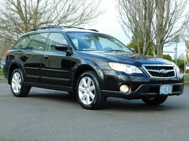 2008 Subaru Outback 2.5i Limited AWD TimingBelt WaterPumpDone NewTires - Photo 2 - Portland, OR 97217
