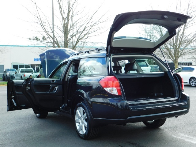 2008 Subaru Outback 2.5i Limited AWD TimingBelt WaterPumpDone NewTires - Photo 26 - Portland, OR 97217