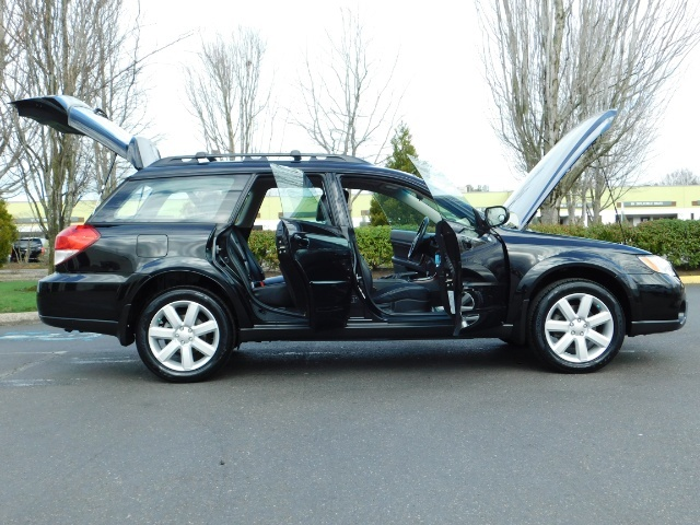 2008 Subaru Outback 2.5i Limited AWD TimingBelt WaterPumpDone NewTires - Photo 10 - Portland, OR 97217