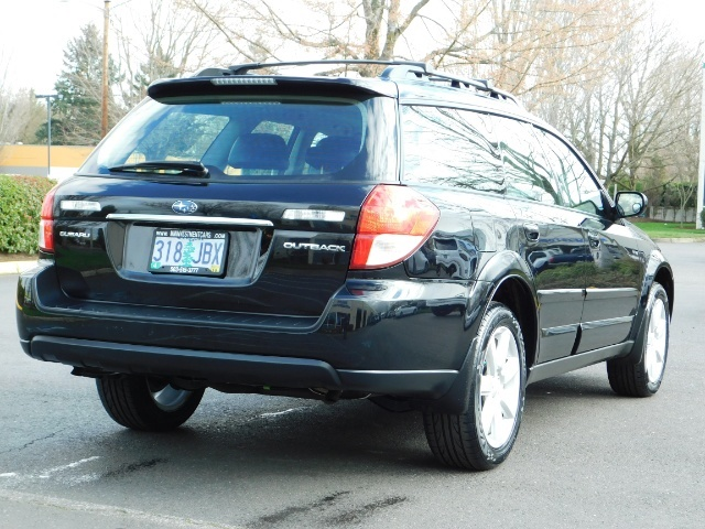2008 Subaru Outback 2.5i Limited AWD TimingBelt WaterPumpDone NewTires - Photo 8 - Portland, OR 97217