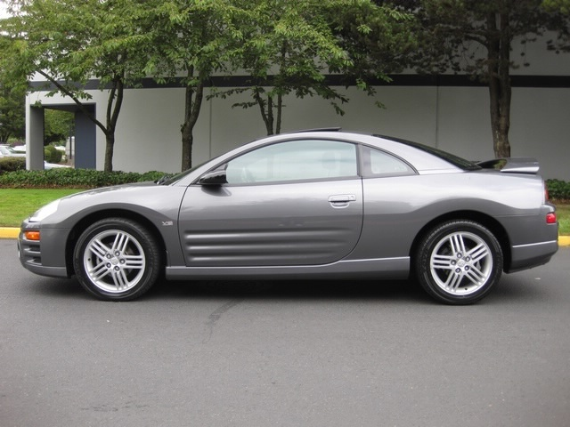 2003 eclipse owners manual