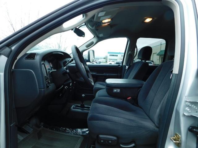 2004 Dodge Ram 2500 SLT 4X4 5.9L Cummins Diesel / LIFTED / 1-OWNER - Photo 14 - Portland, OR 97217