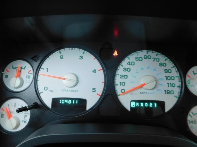 2004 Dodge Ram 2500 SLT 4X4 5.9L Cummins Diesel / LIFTED / 1-OWNER - Photo 31 - Portland, OR 97217