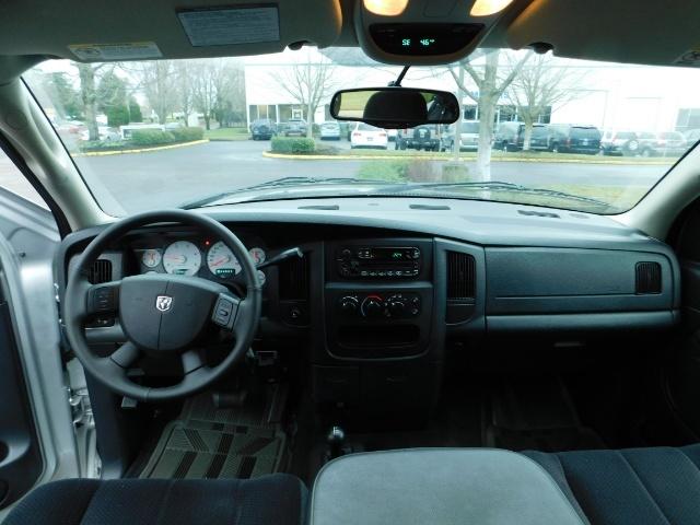 2004 Dodge Ram 2500 SLT 4X4 5.9L Cummins Diesel / LIFTED / 1-OWNER - Photo 33 - Portland, OR 97217