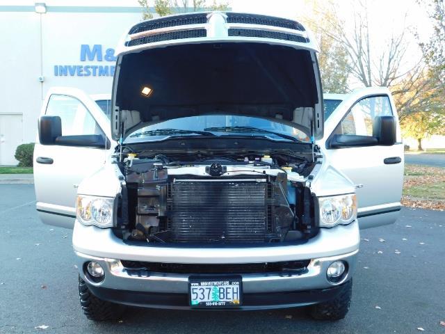 2004 Dodge Ram 2500 SLT 4dr Quad Cab / 4X4 / 5.9L DIESEL High Output - Photo 31 - Portland, OR 97217