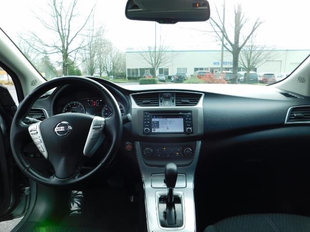 2013 Nissan Sentra SR / Navigation / Backup / Sunroof / 1-OWNER - Photo 22 - Portland, OR 97217