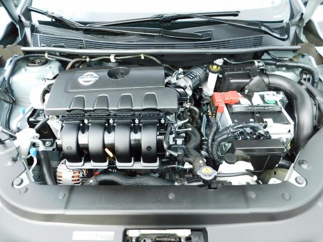 2013 Nissan Sentra SR / Navigation / Backup / Sunroof / 1-OWNER - Photo 34 - Portland, OR 97217