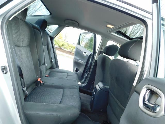 2013 Nissan Sentra SR / Navigation / Backup / Sunroof / 1-OWNER - Photo 16 - Portland, OR 97217
