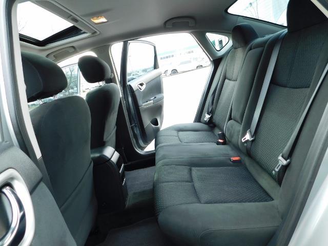 2013 Nissan Sentra SR / Navigation / Backup / Sunroof / 1-OWNER - Photo 15 - Portland, OR 97217